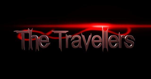 File:TheTravellersLogo.jpg