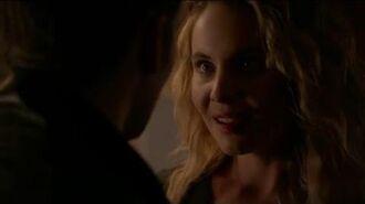 The Originals 3x10-Ending Scene Vampire Camille is badass