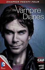 TVD Comic Twenty-Four