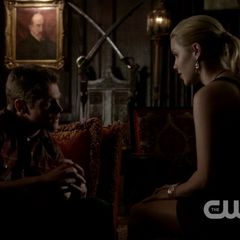 Matt and Rebekah