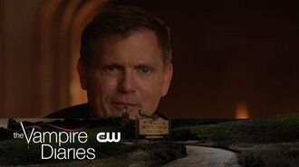 The Vampire Diaries BTS Moments with Kevin Williamson The CW