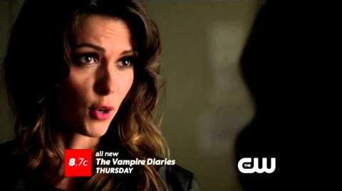 The Vampire Diaries 5x05 Extended Promo