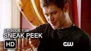The Originals 1x08 Webclip 2 - The River in Reverse HD