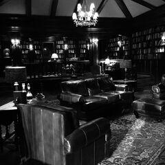 Season 7's Library