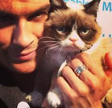 File:Ian and Grumpy cat.jpg
