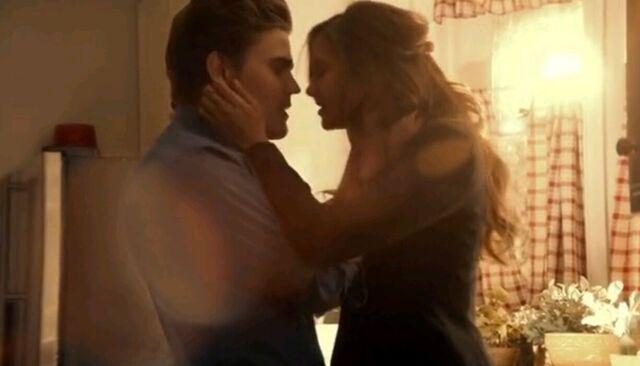 File:Stefan and Elena 5x18 dream 5x18.jpg