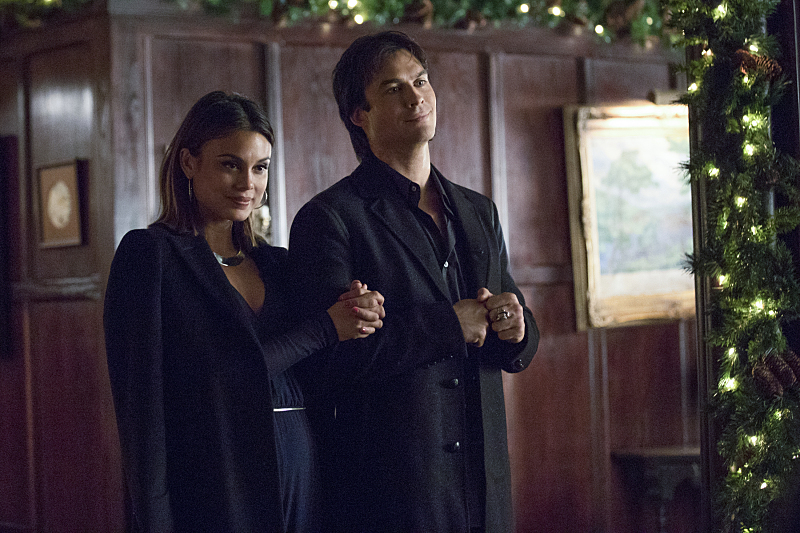 """Image result for vampire diaries The Next Time I Hurt Somebody, It Could Be You"""""""