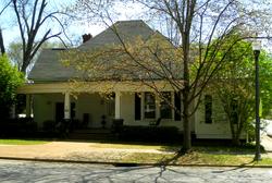 Carolineforbeshouse