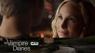 The Vampire Diaries The Next Time I Hurt Somebody, It Could Be You Trailer The CW