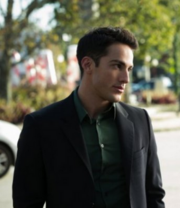 4x9 Tyler Lockwood O Come, All Ye Faithful...