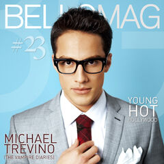 Bello #23 — Mar 2011, United States, Michael Trevino