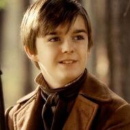 Jacob Salvatore
