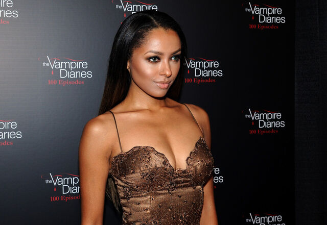 File:Kat Graham at The Vampire Diaries 100th Episode Party - 4.jpg