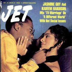 Jet — Oct 19, 1992, United States, Jasmine Guy