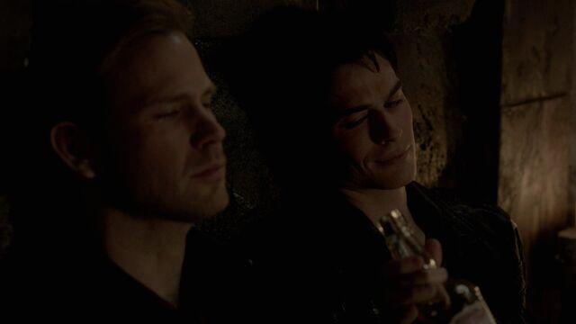 File:Alaric and Damon.jpg
