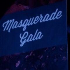 Masquerade Gala