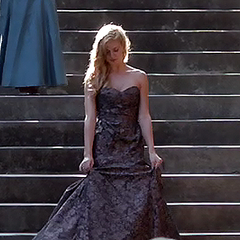 <b>Valerie Fell</b><br /><b>Valerie Fell</b> was a participant in the Miss Mystic Falls pageant.