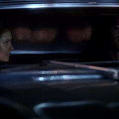Elena and Damon go to New York