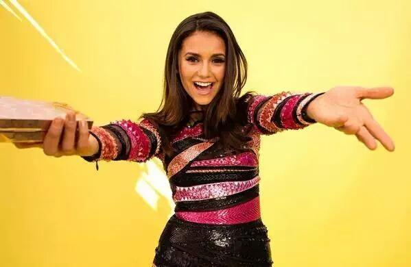 File:2015 Teen Choice Awards 01 Nina Dobrev.jpg