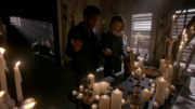 The Originals Season 3 Episode 10 A Ghost Along the Mississippi Vincent and Freya