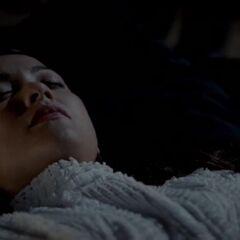 Jane-Anne's body