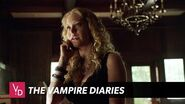 The Vampire Diaries - Woke Up With a Monster Clip 1