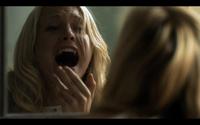 Caroline in her transfomation
