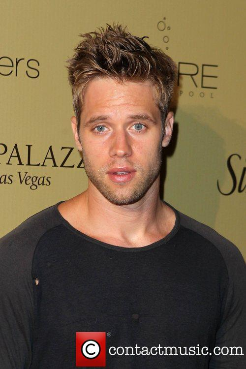 Shaun Sipos what has been in