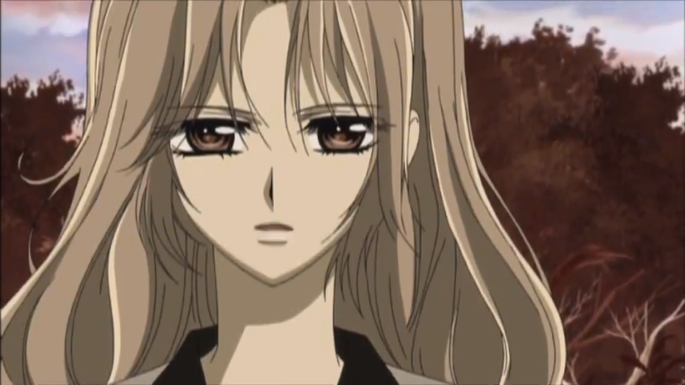 Ruka Souen  Vampire Knight Wiki  FANDOM powered by Wikia