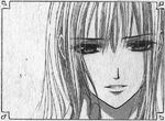 Shizuka manga