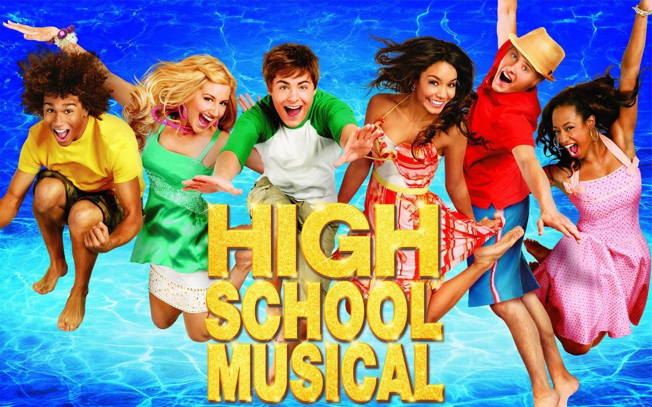 High School Musical 2 Songs | VanessaHudgens Wikia ...