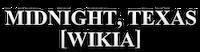 Midnight Texas Wordmark