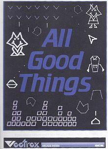 Allgoodthings