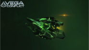VEGA Conflict Alien Hive