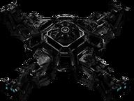 Combat Module Damaged 2