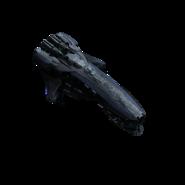 VEGA Conflict Destiny Cruiser