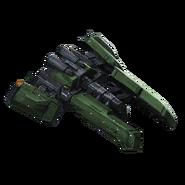 VEGA Conflict Heretic Cruiser (3)