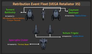 VEGA Retaliator 35