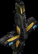 VEGA Conflict Freyja Carrier Mk V
