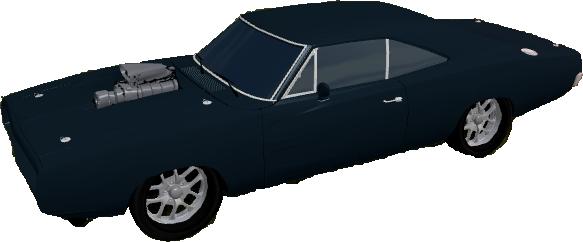 1970 Dodge Charger Roblox Vehicle Simulator Wiki