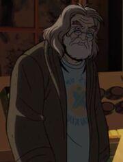 Ben Old Man Potter