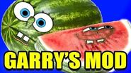 INTERVIEWED BY MELONS! - Gmod Water Melons Roleplay (Garry's Mod)