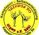 Taekwondo Schule Olymp Bühl