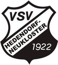 Vereinswappen der VSV Hedendorf-Neukloster von 1922 e.V.