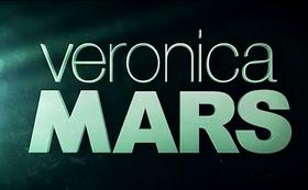 Veronica Mars Title