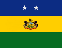 Pennsylvania State Flag Proposal No 20 By Stephen Richard Barlow 01 SEP 2014 at 1854hrs cst