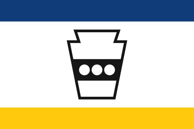 US-PA flag proposal Hans 4