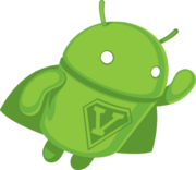 Android 3d - 400px
