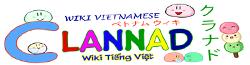 Clannad Wiki Tiếng Việt