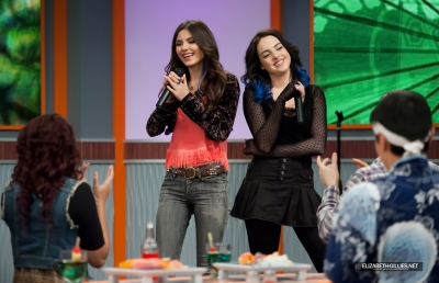 are jade and andre dating on victorious Re kinda dating, jade jade victorious means you have to make up the actions and the dialog as you perform jade 50 truth or dare by tori, andre, cat.